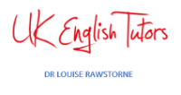UK English Tutors