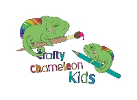 Crafty Chameleon Kids
