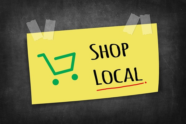 Is It Too Easy to Forget Local Shops?